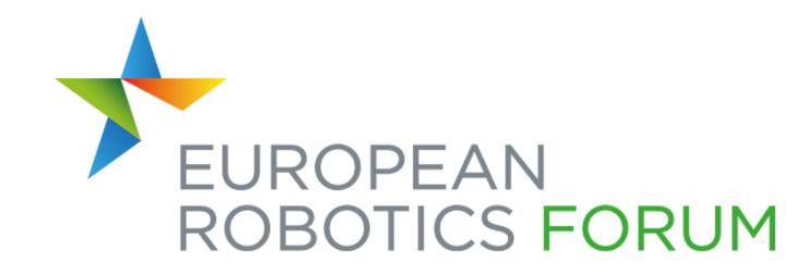 RoBUTCHER presented at the European Robotics Forum