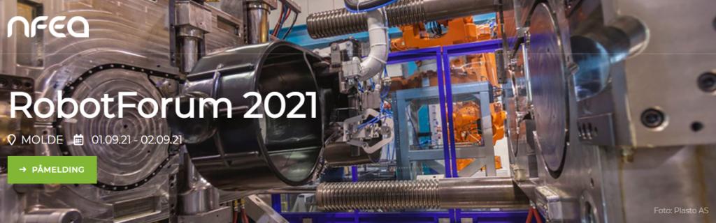 RoBUTCHER part of RobotForum 2021 presentation